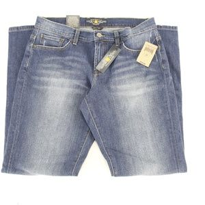Lucky Brand Women's Jeans Size 12 - Easy Rider